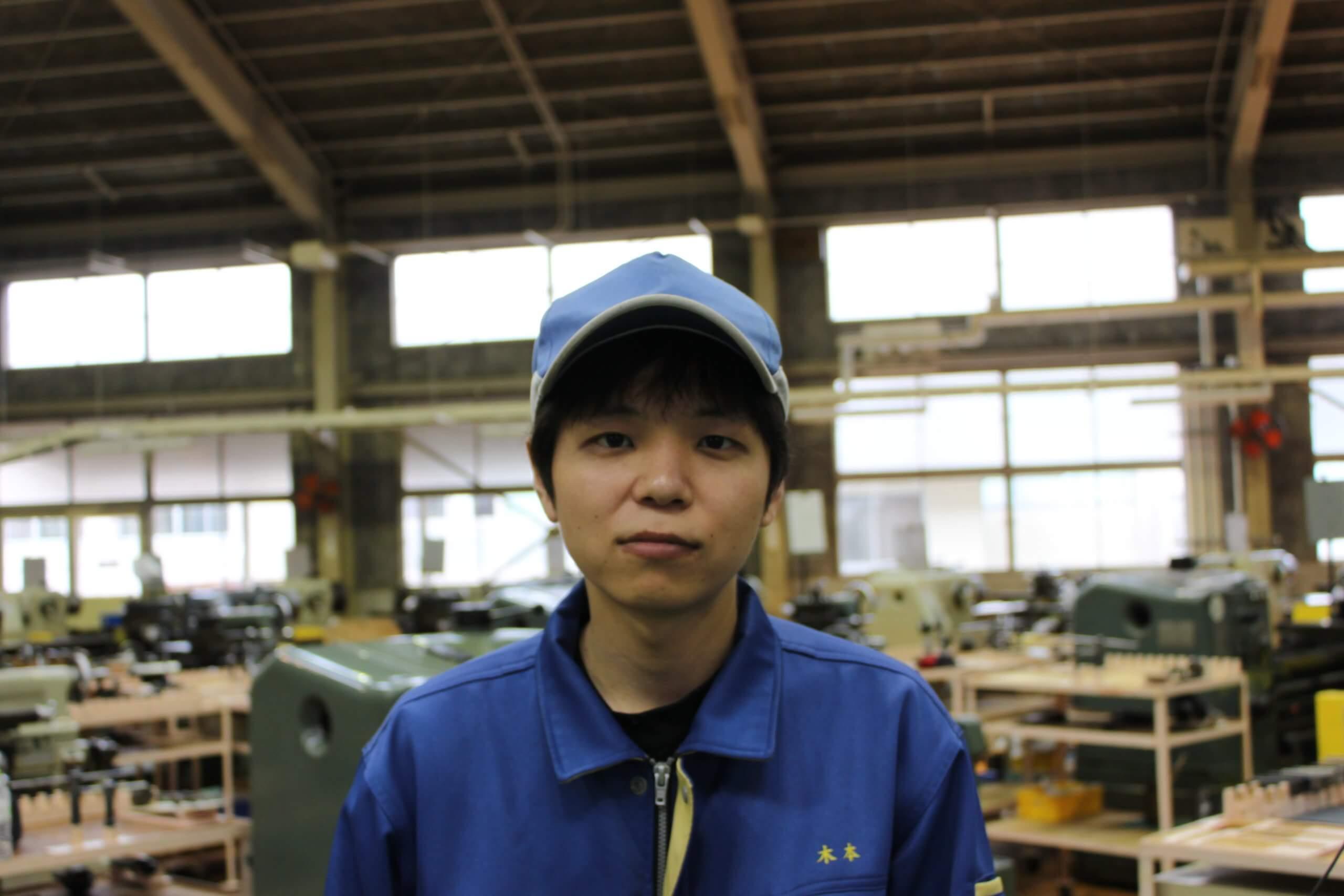木本貴祥さんの写真