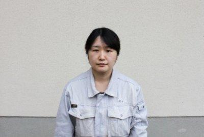 村上愛子さんの写真