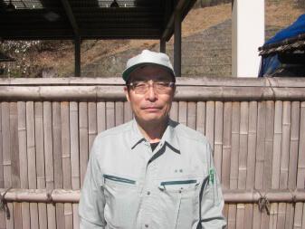 山城輝生さんの写真